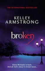 Broken Trade Paperback & eBook United Kingdom cover