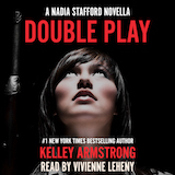 Double Play  Audiobook cover