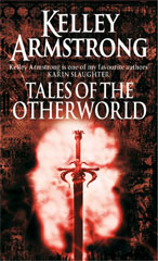 Tales of the Otherworld Mass Market Paperback & eBook United Kingdom cover