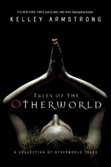 Tales of the Otherworld Trade Paperback & eBook Canada cover