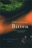 Bitten Trade Paperback United States cover