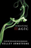Dime Store Magic Trade Paperback Canada cover