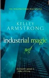 Industrial Magic Mass Market Paperback & eBook United Kingdom cover