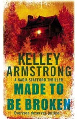 Made to be Broken Mass Market Paperback United Kingdom cover