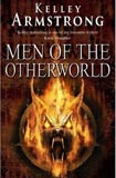 Men of the Otherworld Mass Market Paperback United Kingdom cover