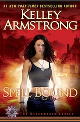 Spell Bound  Audiobook cover